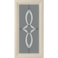 11 ГФ, Витражное стекло для фасадов МДФ Fabriche (Фабриче) в плёнке ПВХ