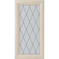 12 ГФ, Витражное стекло для фасадов МДФ Fabriche (Фабриче) в плёнке ПВХ