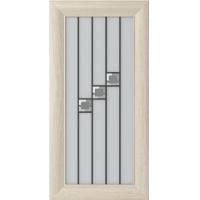16 ГФ, Витражное стекло для фасадов МДФ Fabriche (Фабриче) в плёнке ПВХ
