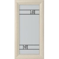 2 ГФ, Витражное стекло для фасадов МДФ Fabriche (Фабриче) в плёнке ПВХ