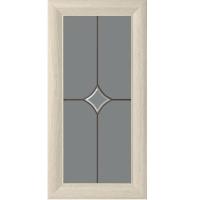 4 ГФ, Витражное стекло для фасадов МДФ Fabriche (Фабриче) в плёнке ПВХ