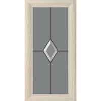 7 ГФ, Витражное стекло для фасадов МДФ Fabriche (Фабриче) в плёнке ПВХ