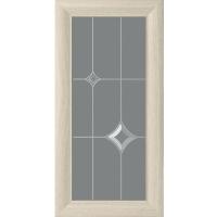 10 СБ, Витражное стекло для фасадов МДФ Fabriche (Фабриче) в плёнке ПВХ