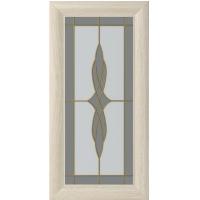 15 СБ, Витражное стекло для фасадов МДФ Fabriche (Фабриче) в плёнке ПВХ