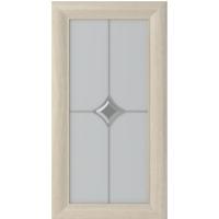 5 ССЛ, Витражное стекло для фасадов МДФ Fabriche (Фабриче) в плёнке ПВХ