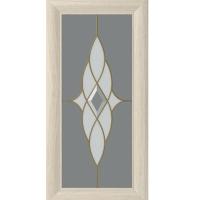 6 ЗТ, Витражное стекло для фасадов МДФ Fabriche (Фабриче) в плёнке ПВХ
