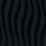 Волны Черные, Пленка ПВХ HM040