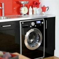 Распаковка и монтаж на рабочее место отдельностоящей техники (холодильник, плита, стиральная машина не встройка)