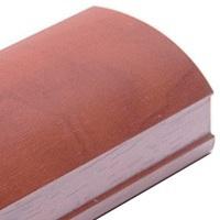 Яблоня, профиль вертикальный Стандарт KORALL. Алюминиевая система дверей-купе ABSOLUT DOORS SYSTEM