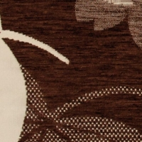 Мебельная ткань шенилл YAREN chocolate(ЯРЭН Чоколэт)