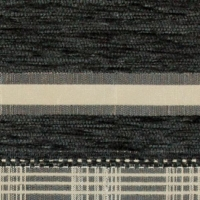 Мебельная ткань шенилл YAREN stripe grey(ЯРЭН Страйп Грэй)