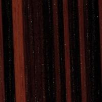 Зебрано темный с позолотой, пленка ПВХ 018-АБ