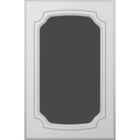Фрезеровка 249 Женева коллекция Классик фасады Кедр