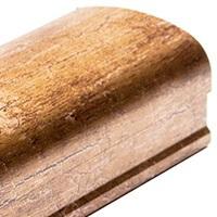 Золото Capo Di Monte, профиль вертикальный Премиум LAGUNA. Алюминиевая система дверей-купе ABSOLUT DOORS SYSTEM