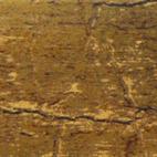 Золото Capo Di Monte, направляющая верхняя двойная Премиум. Алюминиевая система дверей-купе ABSOLUT DOORS SYSTEM