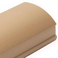 Золото матовое, профиль вертикальный анодированный CLASSIC симметричный. Алюминиевая система дверей-купе ABSOLUT DOORS SYSTEM