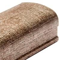 Золото Шанжан, профиль вертикальный Итальянская коллекция QUADRO. Алюминиевая система дверей-купе ABSOLUT DOORS SYSTEM
